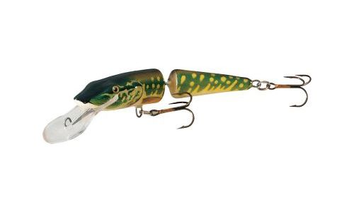Salmo Pike Jointed 11 F