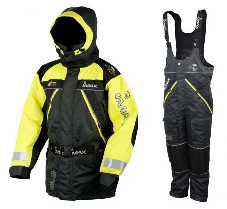 Imax Atlantic Race Boat Suit Плаващ костюм