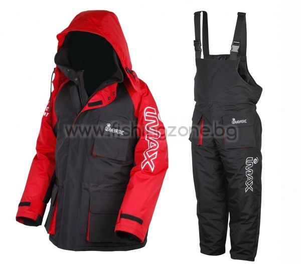 IMAX Thermo Suit XL - 2pcs
