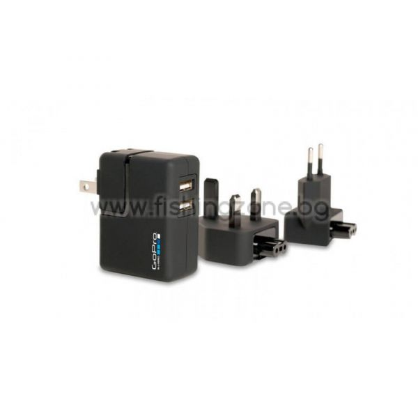 Зарядно GoPro Wall Charger