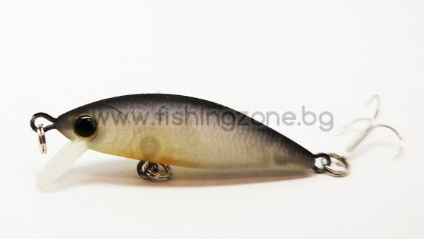 Lucky Craft Bevy Minnow 40 F