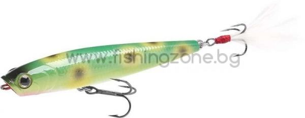 Lucky Craft Gunfish 75 - Frog