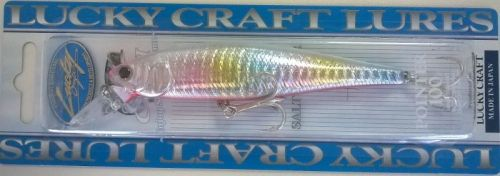 Lucky Craft Pointer 100 SW Cherry Candy Pearl