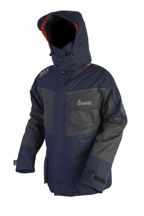 IMAX ARX-20 Ice Thermo Suit Зимен риболовен костюм