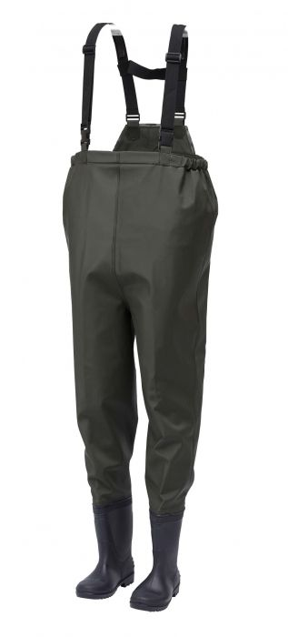 RT Ontario V2 Chest Waders Cleated 44/45 - 9/10
