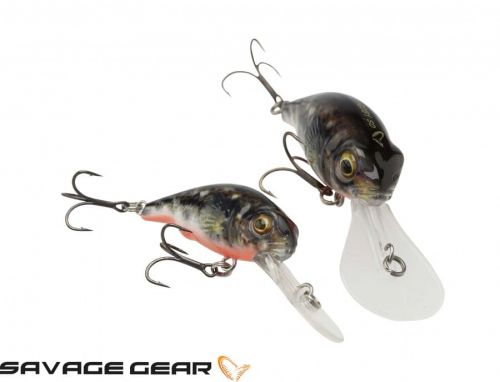 Savage Gear Goby Crank 50 PHP  воблер