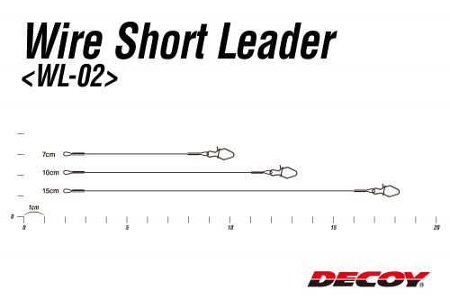 Decoy Wire Leader WL-02