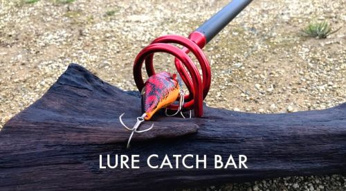 Tailwalk Lure Catch Bar