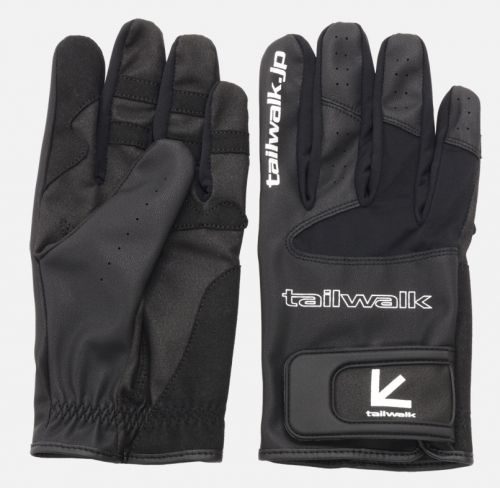 Tailwalk Offshore Light Glove BK L