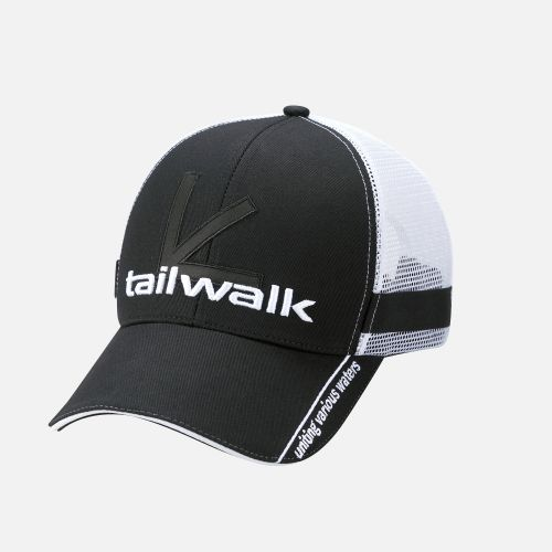 Tailwalk Half Mesh Cap Type DX