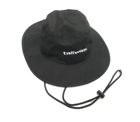 Tailwalk Adventure Hat Black