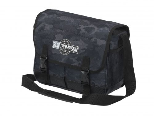R.T. Camo Game Bag M (32x14x23cm)