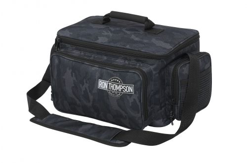 R.T. Camo Carry Bag L W/1 Box (49x30x21cm)