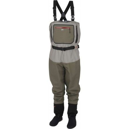 Scierra  W-Seam Stocking Foot Wader Гащеризон