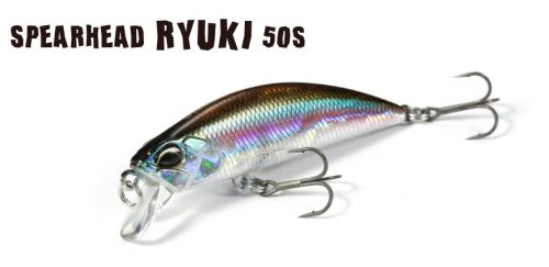 Duo Spearhead Ryuki 50S