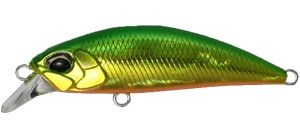 Duo Spearhead Ryuki 50S ADA4059 - Green Gold OB
