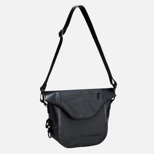 Tailwalk W.T.C Shoulder Pouch BK