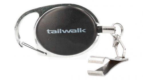 Tailwalk Pin On Reel and Line Cutter