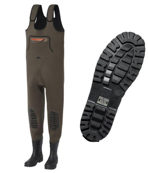 Scierra Kenai Neo 4mm Chest Bootfoot