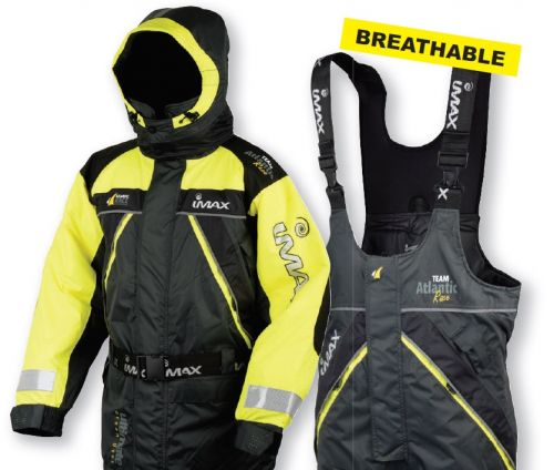 Imax Atlantic Race Boat Suit