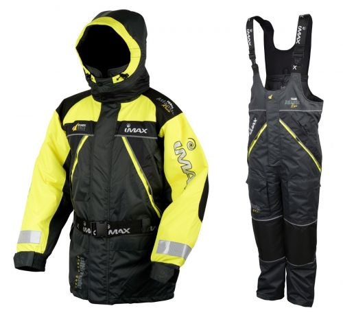IMAX Atlantic Race Thermo Suit sz XXXL - 2pcs