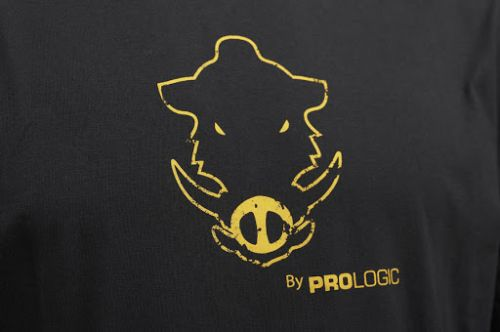 Prologic Bank Bound Wild Boar T-shirt