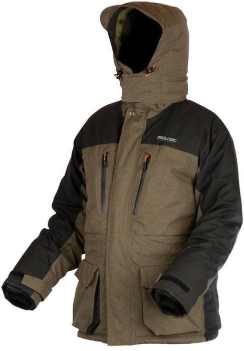 Prologic Heritage Thermo Jacket