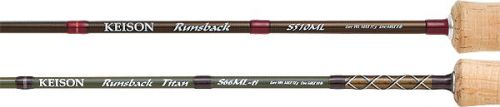 Rod Tailwalk Keison Runsback S66ML