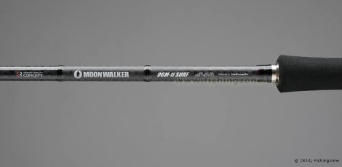 Rod Tailwalk Moonwalker Surf Titan KR 96M