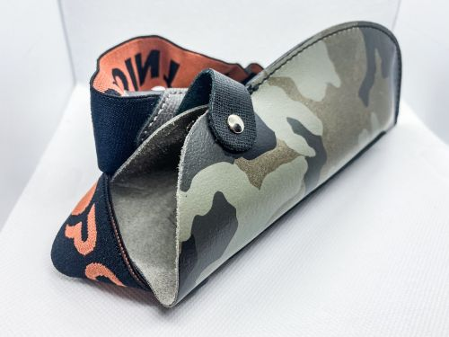 Orange Point Camo Rod Protector Limited