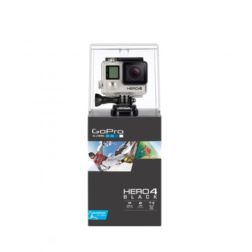 Camera GoPro HERO4 Black Edition