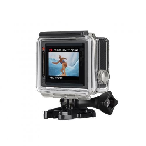Camera GoPro HERO4 Silver Edition