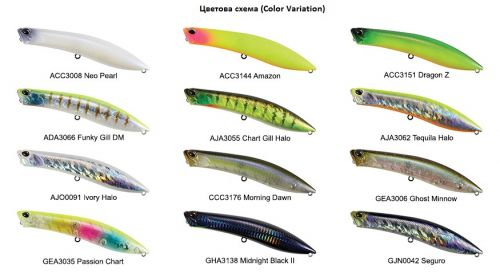 Duo Realis Pencil Popper 148