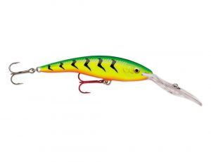 Воблер Rapala Deep Tail Dancer 7