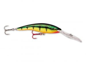 Hard Bait Rapala Deep Tail Dancer 9