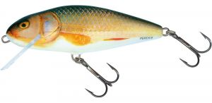 Salmo Perch 8 SDR