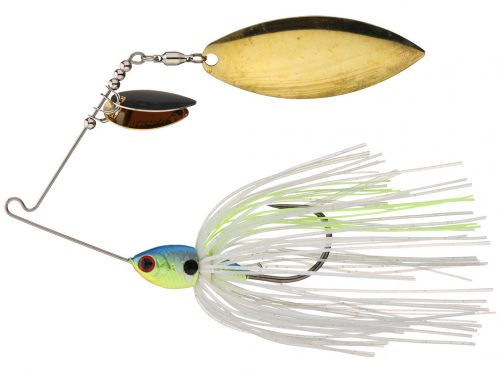Lucky Craft SKT Spinner Bait