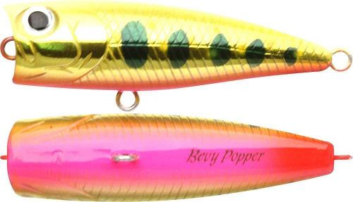 Lucky Craft Bevy Popper 50