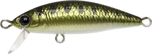 Lucky Craft Bevy Minnow 40