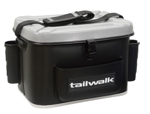 Tailwalk Semi Hard Tacklebag