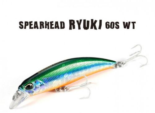 Duo Spearhead Ryuki 95S Saltwater Limited