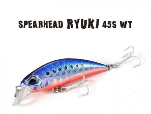 Duo Spearhead Ryuki 60S Saltwater Limited