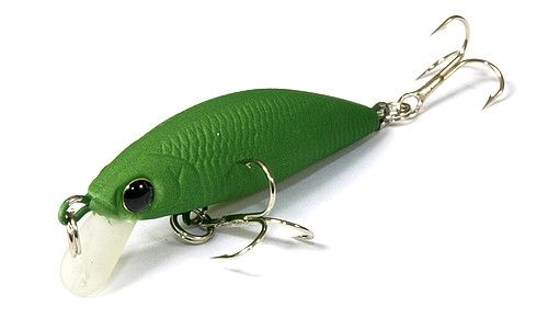 Lucky Craft Bevy Minnow 40 SP