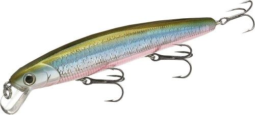 Lucky Craft Flash Minnow 110 SP MS MJ Herring - Aurora Wakasagi