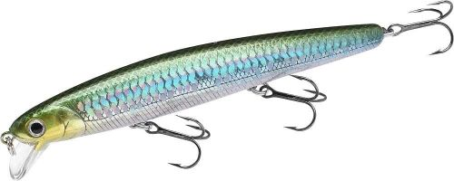 Lucky Craft Flash Minnow 110 SP MS Japan Shad