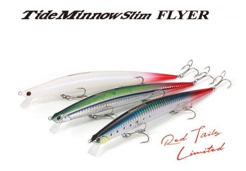 Duo Tide Minnow Slim Flyer